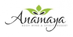 """What's Healthy and """"Green""""? The Newly Opened Anamaya Boutique Hotel and Health Resort."""