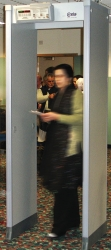 NPPD/FPS Awards 5 Year Contract for Enhanced Metal Detectors to CEIA USA