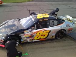 Team Gill Racing and Fenton Racing Merge for the 2010 NASCAR and ARCA Season