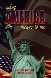 Albert Chestone's Praise for the United States of America - Published by Dog Ear Publishing