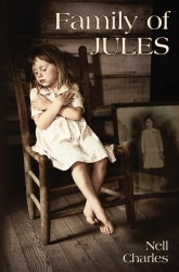 Nell Charles Releases a Sweeping Epic About a Remarkable Family Shrouded in Secrets and Tragedy - Published by Dog Ear Publishing