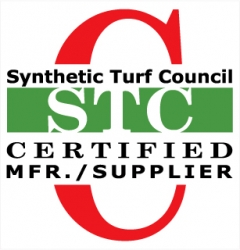 ACT Global Sports Earns Synthetic Turf Council Certification
