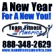 Team Fitness America