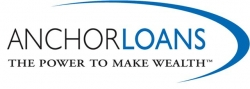 Anchor Loans Launches New Website