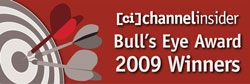 Transformation Strategies Honored as Market Leader with Channel Insider's Bull's Eye Award for Channel Support Service