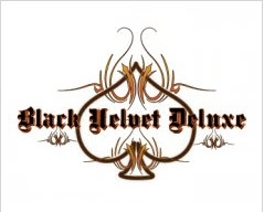 Hot New Rock Band Black Velvet Deluxe Donating 10% of Profits from CD Sales and Gate Proceeds to the School of Rock Music Scholarship Fund
