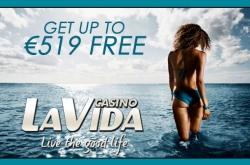 Casino La Vida Has Launched