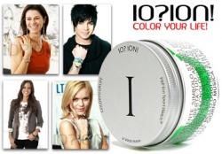 Italian Watch Phenomenon IO?ION! Launches in North America