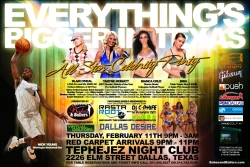 Push Media Group and Babes and Ballers Present