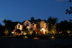New LED Outdoor Lighting System Technology to be Presented by Cincinnati's Outdoor Lighting Professionals, NiteLites, at the Cincinnati Home and Garden Show