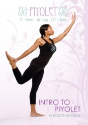 New Year Plus Piyolet Equals Healthy Living - New Fitness DVDs Released in January