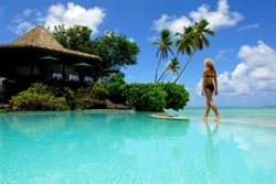 Pacific Resort Aitutaki Powers Into 2010 with More Top Awards
