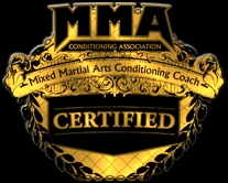 New Training Science from the MMA Conditioning Association Leads to Mixed Martial Arts Fighters Having Super Human Ability