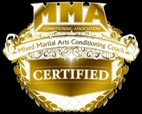 The Mixed Martial Arts Conditioning Association is Launching on January 21, 2010