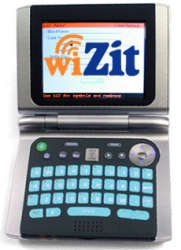 Sterizon Launches wiEmailList for Electronic, In-Store and In-Person Email List Opt-in with Sterizon wiZit Wireless Handheld Device