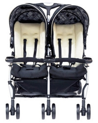Combi® USA Launches Updated Twin Sport Stroller
