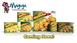 Cimetta Design Creates Branding, Packaging and Website for Mayeya Food Company
