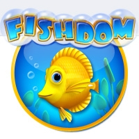 Fishdom™ from Playrix® Goes Social