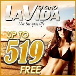 Casino La Vida Joins Forces with Red Returns Casino Affiliate Program