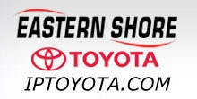 Eastern Shore Toyota Announces Free Proxy Browsing Tool, Available at IPToyota.com