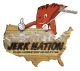 Jerk Nation Beef Jerky