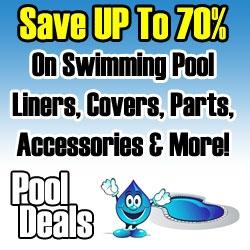 As Demand Rises, Pool Deals Expands