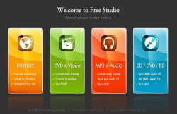 DVDVideoSoft Releases New Versions of Burning Software