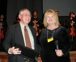 J.W. Pepper Receives Industry Leadership Award