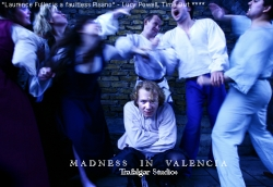 Laurence Fuller's West End Debut - Madness In Valencia at Trafalgar Studios