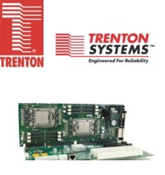 TRENTON Single Board Computer Delivers 5x Memory Performance and 2x Interface Speed Increases