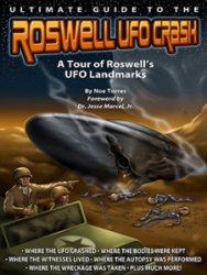 Revisiting the Roswell UFO Crash