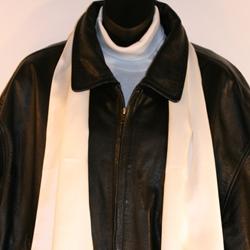 Fashion Scarves & Shawls Announces the Classic Aviator Scarf
