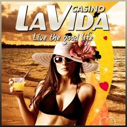 Excellent 1st Month for Casino La Vida