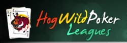 Poker Schools, Home Poker Clubs Drive Early Success of HogWildPokerLeagues.com