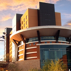 Wild Horses Take Top Honors - JCJ Architecture Wins RED Award for Wild Horse Pass Hotel and Casino