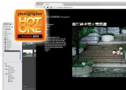 Viewbook.com Pro Website Account Earns High Marks from Pro Photographers