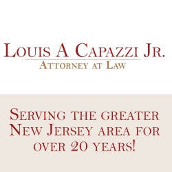 Louis A. Capazzi Jr., Attorney at Law Client Testimonials