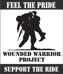 Contribuventure Team Takes to the Street and Pushes Pedals to Raise Money for Wounded Warriors