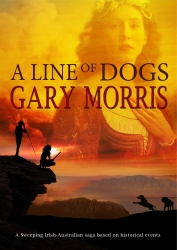 Polar Publications Announces the Release of a New Novel by Gary Morris