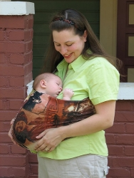Response to CPSC Baby Sling Warning & Media Coverage: for Infants of All Ages, Benefits of Safe, Correct Babywearing Outweigh Risk