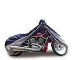 Company Establishes New Website to Offer Quality Motorcycle Covers