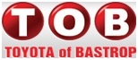 Toyota of Bastrop Achieves Toyota's President Award