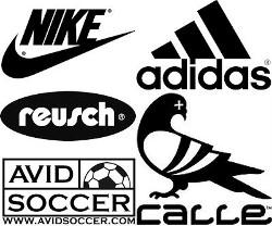 Top Names in Soccer Sponsor AVID Contest