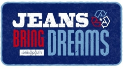 """""""Let's End Bullying Together"""" Another """"Jeans Bring Dreams Concert"""" to Benefit """"Champions Against Bullying"""""""
