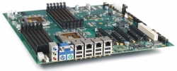 Trenton Motherboard Increases System Performance and Brings Intel(R) Trusted Execution Technology to Secure Network Servers