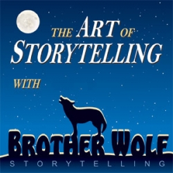 Learn to Lie like a Pro for April Fools Day with the Host of the Art of Storytelling Show