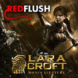 Red Flush Presents the Lara Croft Bonus Adventure
