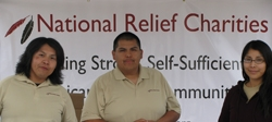NRC Teams Up for Heart Health