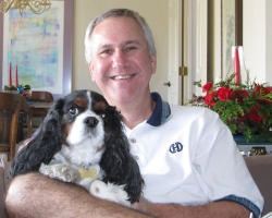 Pet Insurance Company Hires Howard Rubin as Chief Operating  Officer