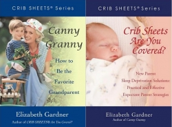 The Mom's Choice Awards® Names Books in Crib Sheets® Series  Among Best in Family-Friendly Products